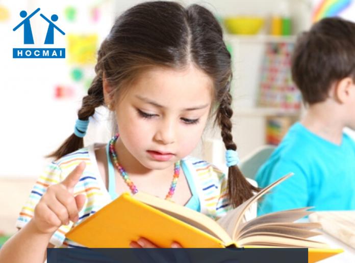 Làm thế nào để con học tốt tại nhà