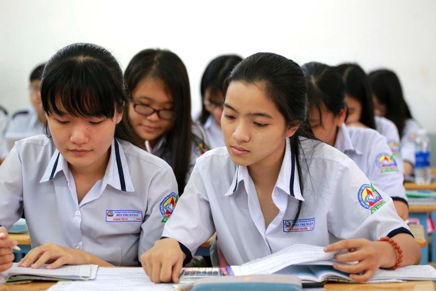 5 bước giúp học sinh lớp 9 học tiếng Anh hiệu quả